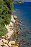 sea and rocks - 241773008