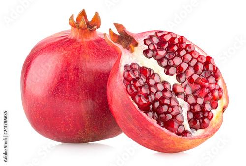 Pomegranates © Viktar Malyshchyts