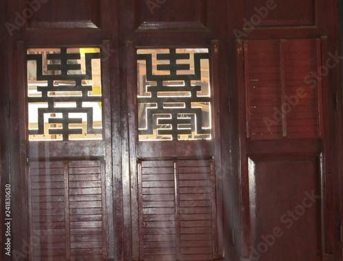 door, architecture, old, wooden, wood, entrance, doors, wall, interior, red, building, house, doorway, closed, home, design, room, gate, brown, window, corridor, vintage, antique, light, decoration