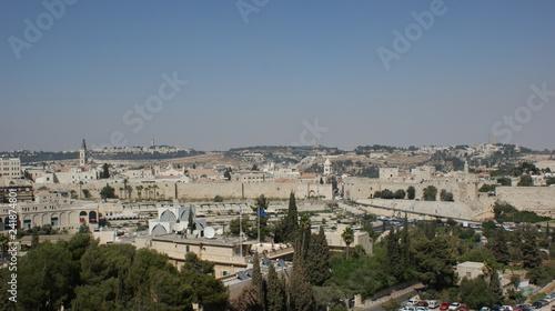 Jerusalem Moments  - 241874801