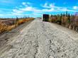 Dempster Highway, Yukon, Northwest Territories, Canada
