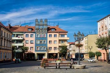 Polen, Brzeg