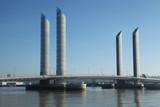 Pont Chaban-Delmas à Bordeaux