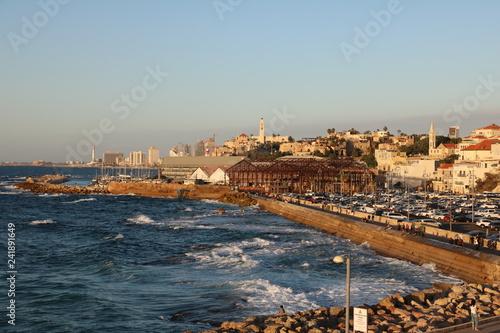 Tel Aviv Beach moments  - 241891649