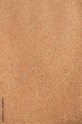 Close-up beige texture fabric cloth textile background