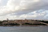 Fort Manoel im Marsamxett  Hafen - 241919283