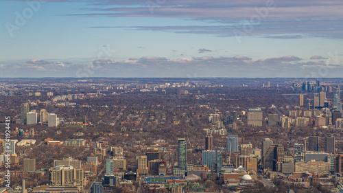Toronto City, Canada - 241924435