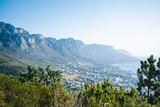 Capetown View