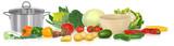 Gemüse 329