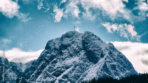 giewont-mountain