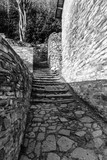 Fototapeta Na drzwi - Chiesa di Carate Urio (Como) © Alessandro Calzolaro