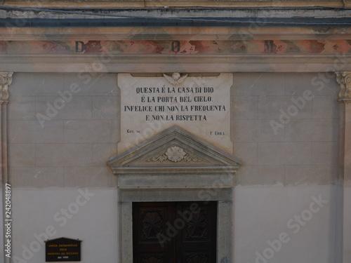 Sambuco _ Cuneo (Italy)
