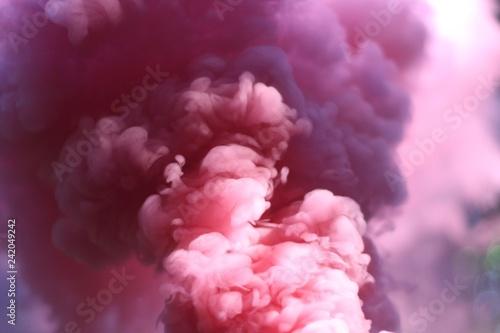smoke background - 242049242