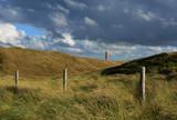 Leuchtturm bei Julianadorp - 242096691