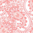 Paisley - seamless ethnic pattern. Indian floral vintage background - 242108028
