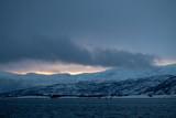 TRØMSO, Nord Norwegen   Polar- Kruezfahrten