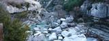 pont roman des gorges de la Méouge, 05