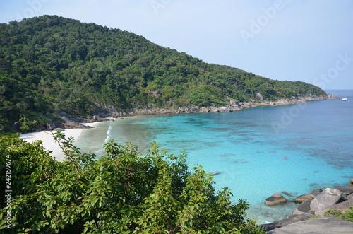 similan island - 242159674
