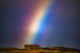 Fototapeta Tęcza - Morning Rainbow © EdoardoMarino
