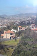 view of the city funchal madeira - 242206297