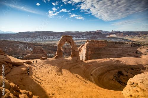 arches national park  - 242243045