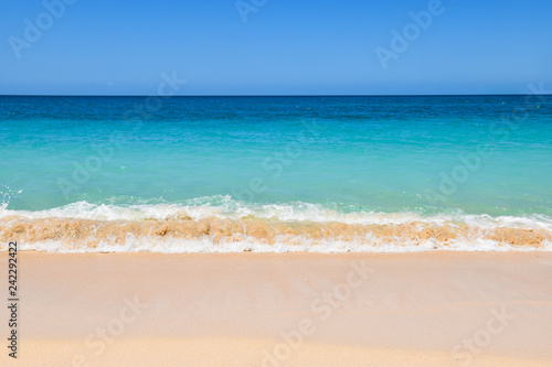 Grand Anse Bay Beach, Grenada, Caribbean