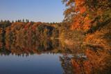Herbst See - 242335434