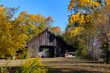 Barn in Golden North Arkansas - 242337639