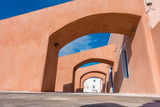 Gallery of arches - 242339819