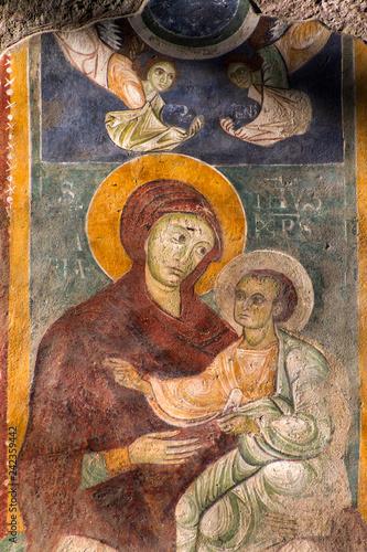Basilica di S. Ambrogio, Milano (Lombardia)
