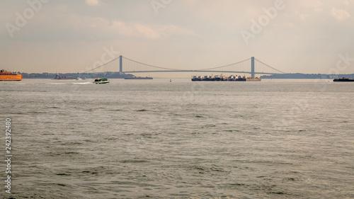 Foto Murales Boat