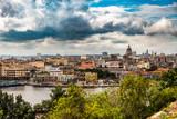 Blick auf Havanna Centro Kuba - 242435626