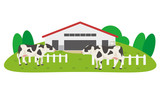 牧場 牛 - 242440820