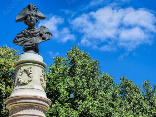 Berlin, Friedrich der Große