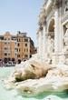 Quadro Acient Rome architecture