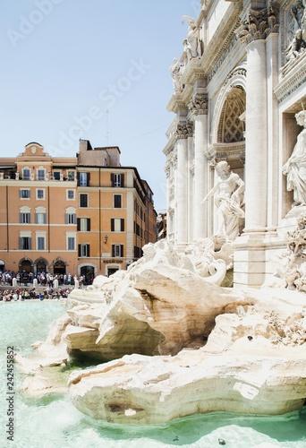 Acient Rome architecture