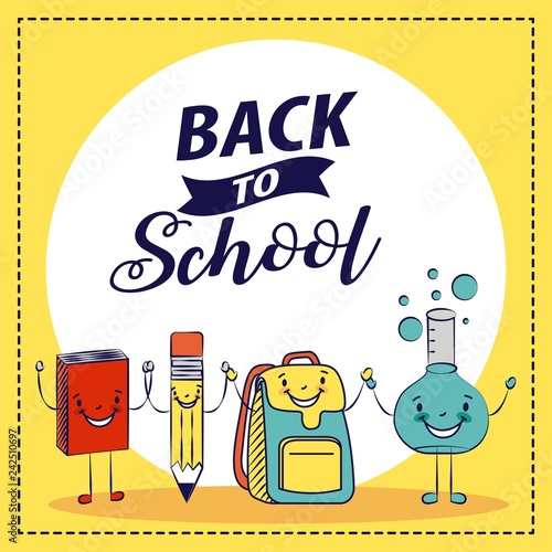 back to school - 242510697