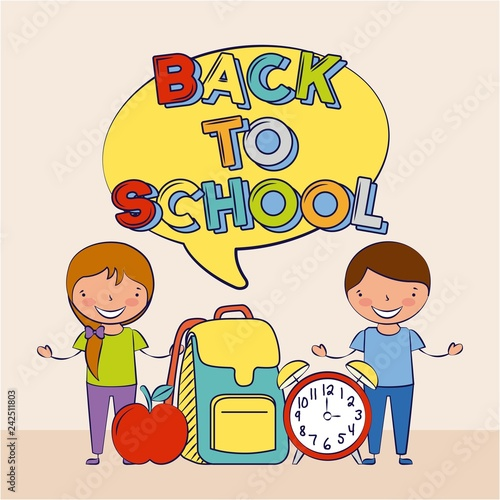 back to school - 242511803