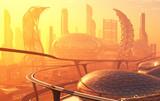 The city of fantasy. - 242512450