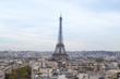 Paris- Vue aérienne