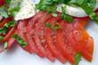 Tomate Mozzarella - 242549251
