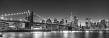 Fototapeta Nowy Jork - Brooklyn Bridge © chris87uk