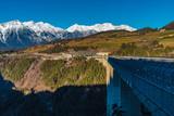 Europabrücke Brenner Autobahn