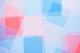 Abstract colorful tiles