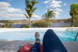 ISLA TZIBANZA, Paradisiac place in Querétaro Mexico - 242577406