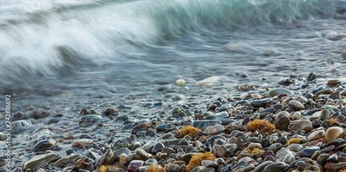 stones in water - 242616692