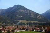 Oberstdorf - Allgäuer Alpen - Deutschland  - 242661834
