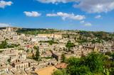 Fototapeta Do pokoju - Modica - Sicilia © DPI studio