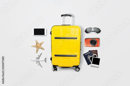 Travel. - 242677688