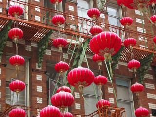 Chinatown (San Francisco) / USA